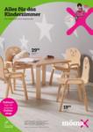 MömaX Exklusiv Online - alles für das Kinderzimmer - bis 01.04.2019
