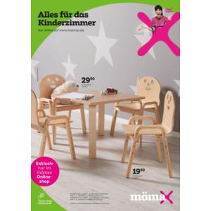 Exklusiv Online - alles für das Kinderzimmer Prospekt Berlin