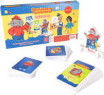 Ernsting's family Benjamin Blümchen Spielebox 3 in 1