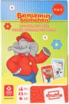 Ernsting's family Benjamin Blümchen Quartett mit 32 Karten