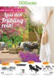 OOGarden Deutschland Lass den Frühling rein! - bis 08.04.2019