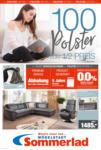 SOMIT Möbel 100 Polster zum 1/2 Preis - bis 23.03.2019