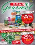 SPAR Gourmet SPAR Gourmet Flugblatt 21.03. bis 27.03 - bis 27.03.2019