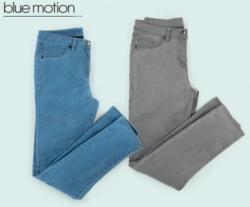 BLUE MOTION Damen-Stretch-Jeggings