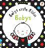 Usborne Babys erste Bilder: Babys