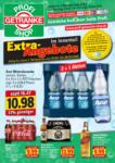 Profi Getränke Shop Wochenangebote - bis 06.04.2019