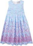 Ernsting's family Mädchen Kleid mit floralem Allover-Print