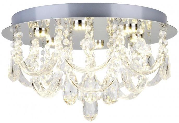 LED-Deckenleuchte 040945 D. 45 cm
