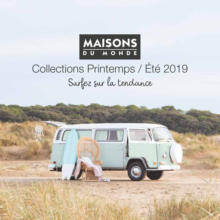 Collections Printemps / Été 2019