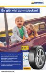 Ehrhardt Reifen + Autoservice Es gibt viel zu entdecken! - bis 12.04.2019