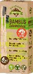 dm-drogerie markt Outdoor Freakz Zahnbürste Bambus Familien Packung