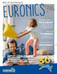 EURONICS Prospekt - bis 19.08.2019
