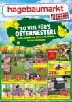 Hagebau Lieb Markt Hagebau Lieb Markt Flugblatt - gültig bis 20.04. - bis 20.04.2019