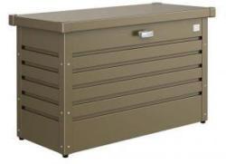 Biohort Freizeitbox 100, bronzemetallic