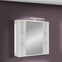 Valblue Spiegelschrank Eco 2, 65 cm
