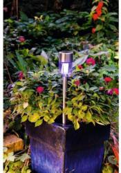 Flector 5er-Set LED-Solarstecker Lux, 5x25 cm