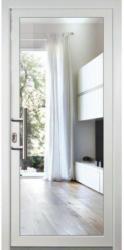 Haustür JM Signum Exklusiv PVC Mod. 60 weiß/weiß, Anschlag links, 98x208 cm
