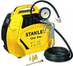 HELLWEG Baumarkt Stanley Druckluft-Kompressor Air Kit