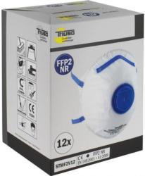Schutzmaske FFP2+Ventil Industrie 12 St