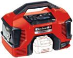 HELLWEG Baumarkt Einhell Hybrid-Kompressor PRESSITO