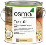 BayWa Bau- & Gartenmärkte Osmo Terrassen-Öl Teak Öl 2,50L Farblos