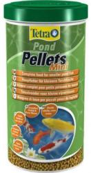 Tetra Pond Pellets Mini,1L