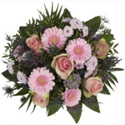 Blumenstrauß Pink blossom