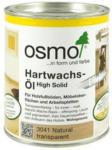 BayWa Bau- & Gartenmärkte Osmo Hartwachs-Öl Farbig Natural weiß transparent 750ml