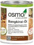 BayWa Bau- & Gartenmärkte Osmo Terrassen-Öl Bangkirai-Öl Dunkel 750ml