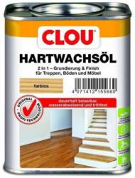 Clou Hartwachsöl Farblos, 750 ml