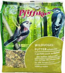 Wildvogelfutter, 1 kg