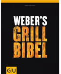 BayWa Bau- & Gartenmärkte Weber Grill-Bibel Deutschland