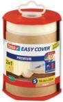 HELLWEG Baumarkt Tesa Easy Cover Papier im Abroller 25m x 180 mm