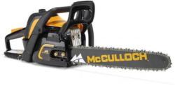 Mc Culloch Benzin-Kettensaege CS50S