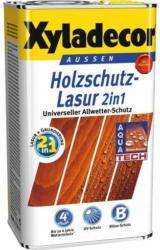Xyladecor Xyladecor Holzschutz-Lasur nussbaum, 5L