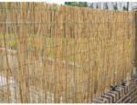 BayWa Bau- & Gartenmärkte Schilfrohrmatte Malaga 100x600 cm