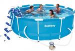 BayWa Bau- & Gartenmärkte Bestway Swimmingpool, Ø366cm
