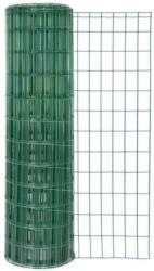 Schweißgitter grün, Höhe 1040 mm, Länge 25 Meter, Masche 50x100, Draht 2,2 mm