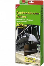 Taubenabwehr-Spikes 100 cm
