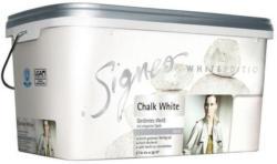 Signeo White Edition Chalk White, 5 l