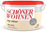 HELLWEG Baumarkt Schöner Wohnen Farbe My Colour Wandfarbe Sisal