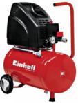 HELLWEG Baumarkt Einhell Kompressor TH-AC 200/24 OF