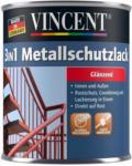 BayWa Bau- & Gartenmärkte Vincent 3in1 Metallschutzlack braun, glänzend, 750 ml