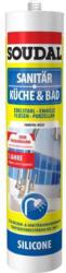 Soudal Soudal Küche & Bad Transparent 300 ml