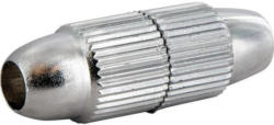 Schwaiger High-Quality Koax-Kabelverbinder, silber