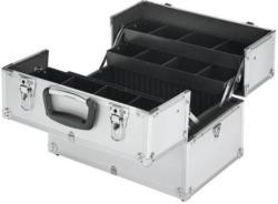 Aluminium-Werkzeugkoffer Magnus Alu TS 15, silber