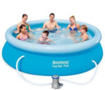 HELLWEG Baumarkt Bestway Quick-Up Pool, 2,74 m