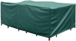 Schutzhülle für Loungesets, klein, grün