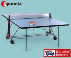 SPONETA Outdoor-Tischtennistisch