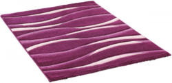 Teppich Panama ca. 120 x 170 cm lila